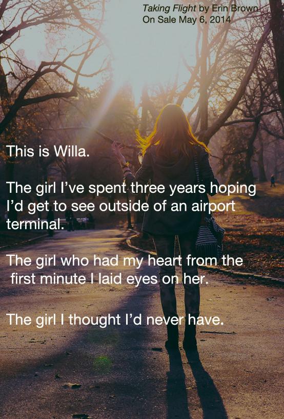 Taking Flight | Meet Willa