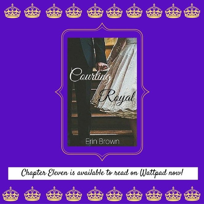 Courting Royal Chapter 11